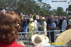 The Queen's visit to Gawler 2002 (4)