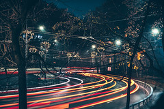 Street lights | Kaunas