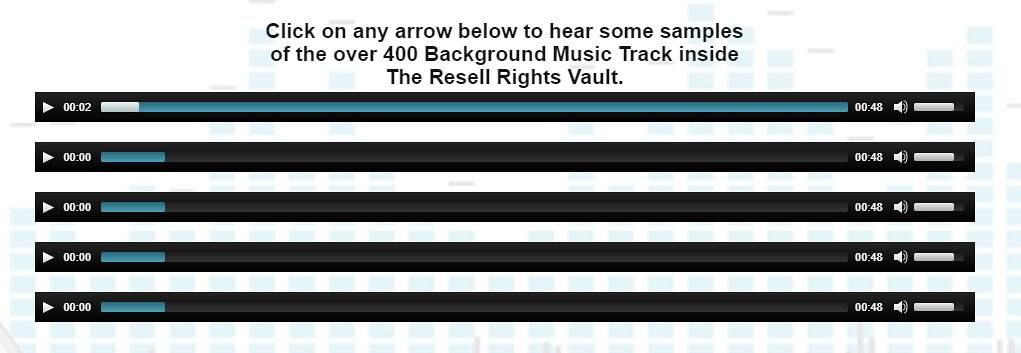 Resell Rights Vault Review