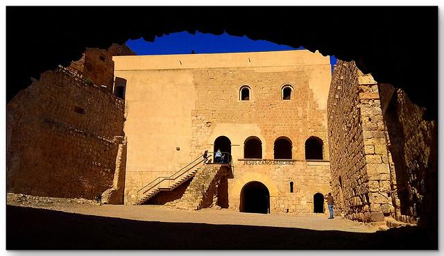 Castell de Miravet (la Ribera d'Ebre)