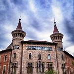11. November 2019 - 9:09 - Barcelona. Conservatorio Municipal de Música. 1916-18. Antoni de Felguera i Sivilla