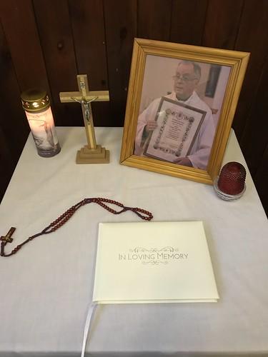 191103 Shooters Hill Memorial Mass