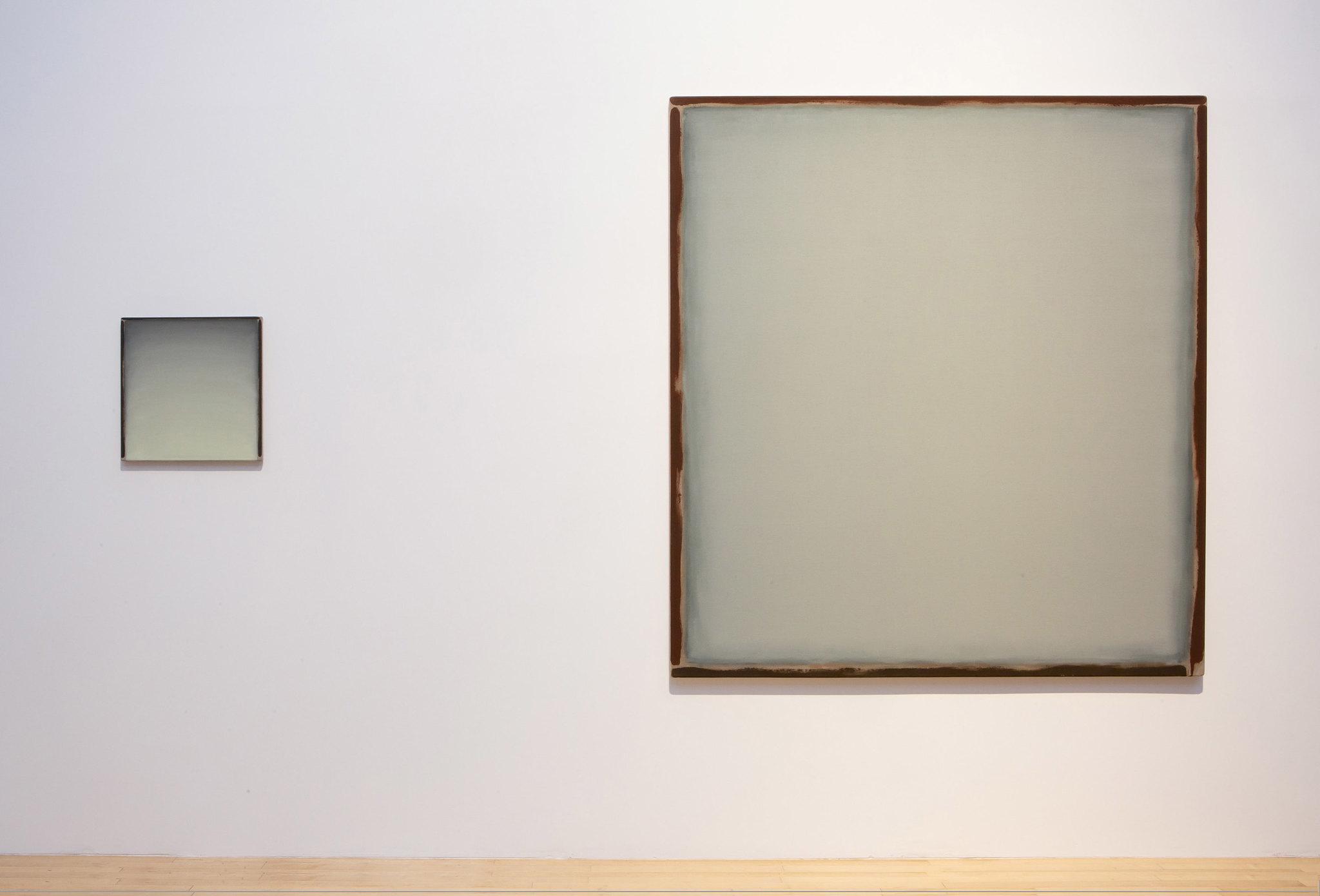 William McKeown paintings