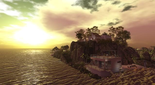 Aussie Shores