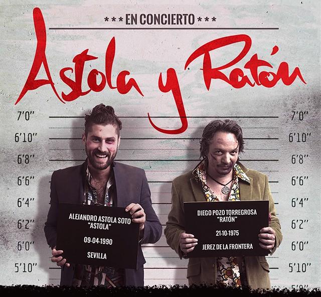 Astola y Ratón