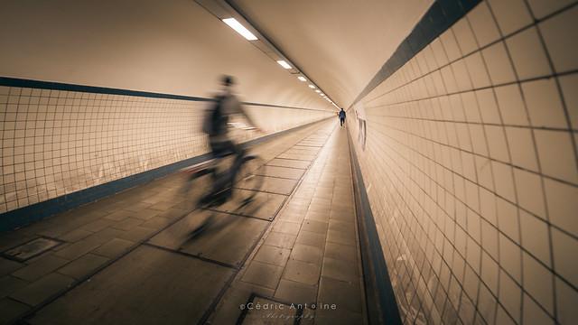 Sint-Annatunnel (Antwerp)