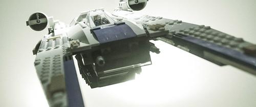 u-wing frame 2