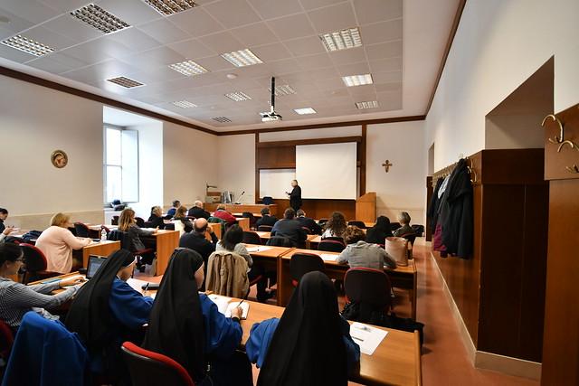 """Giornata AFE-Issra: """"Il matrimonio alla prova della storia: questioni di attualità"""""""