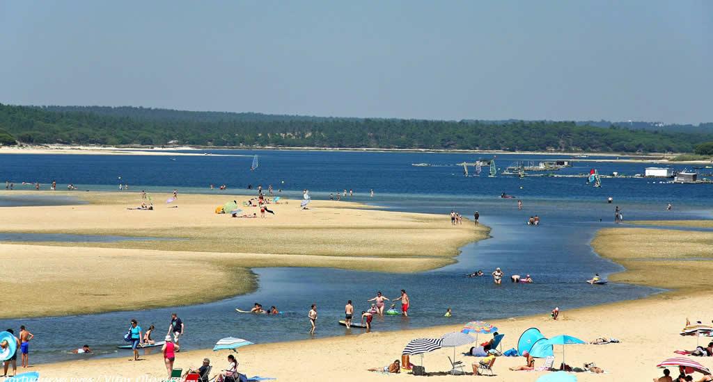 Lagoa de Albufeira, Portugal | Mooistestedentrips.nl