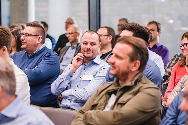 InLoox Insider Tag 2019 in München (07.11.2019)
