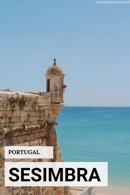 Sesimbra, Portugal | Tips over Sesimbra, Portugal