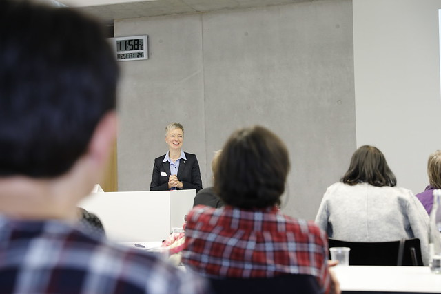 "Symposium ""Kinästhetik Netzwerk Forschung"" 2019"