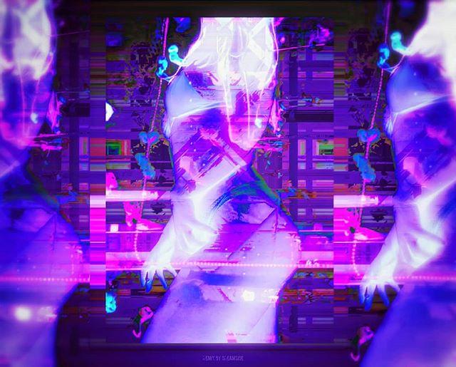 Between Lives // Original photo & model: @heliangelic_479 . . . . . #glitch #glitchart #glitchartistscollective #abstract #abstractart #surrealism #surrealart #surreal42 #digital_art #digitalmanipulation #generativeart #creativecodeart #DarkGrammer #darks