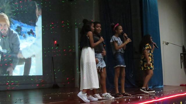 Show de Talentos 2019