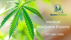 Medical Marijuana Doctors in Lake Charles, Louisiana