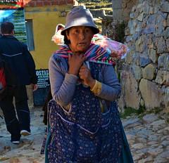 Bolivian People 20