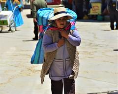 Bolivian People 15
