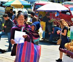 Bolivian People 11