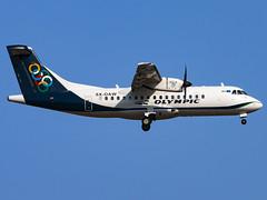 Olympic Air | ATR 42-600 | SX-OAW