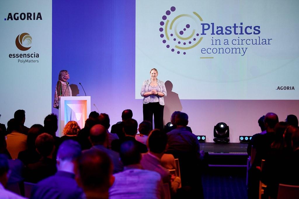 20191107 Plastics in a circular economy
