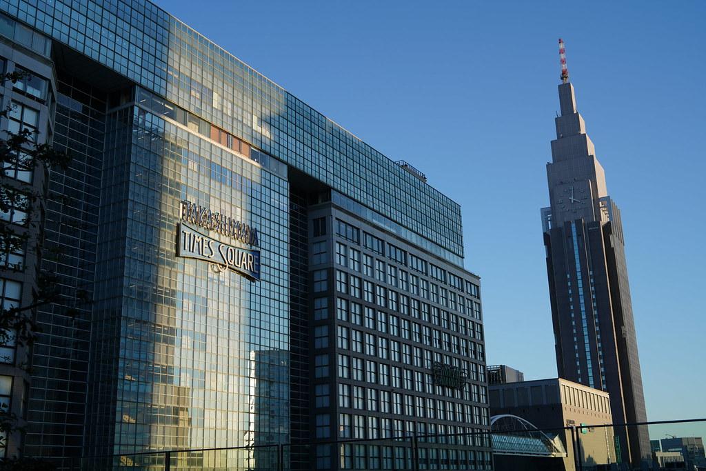 Shinjuku snap