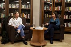 Ket, 10/24/2019 - 18:42 - Fotografijos: © Vilniaus universiteto biblioteka, 2019