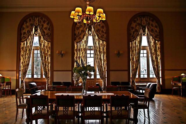 Cúria Palace Hotel!