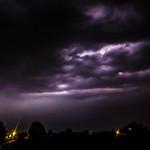 23. Juuni 2016 - 23:26 - Thunderstorm, Rosendahl, Germany, 06-06-2014