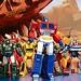 Day2 Heroic Optimus Prime #sevendaysofprime #optimusprime #convoy #battleconvoy #diaclone #morethanmeetstheeye #robotsindisguise #トランスフォーマー #hasbro #takaratomy #transformersforever