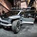 Audi AI:TRAIL Concept Car - 2019