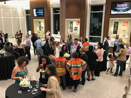 LGBTQ Alumni and Friends Recognition Reception