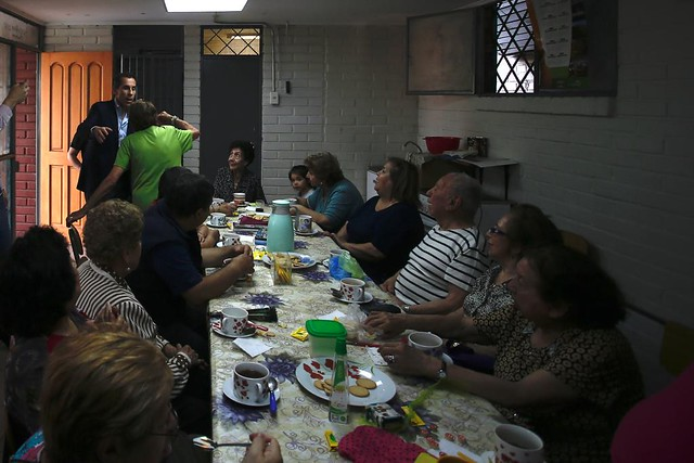 #EnTerreno : CAM Pinceladas de Primavera