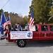 Leonardtown Annual Veterans Day Parade
