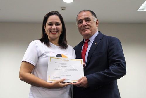 SEMINÁRIO - A Gestão de Projetos e as Contribuições para o Sistema de Justiça