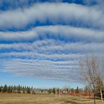 2. November 2019 - 11:41 - Calgary clouds