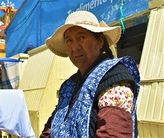 Bolivian People 13