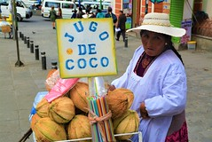 Bolivian People 12