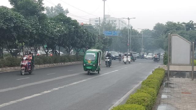 Delhi SMOG (2 of 2)