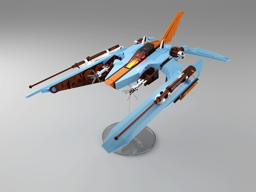 Gulf Racing Viper