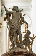 Abbatiale de Saint-Gall