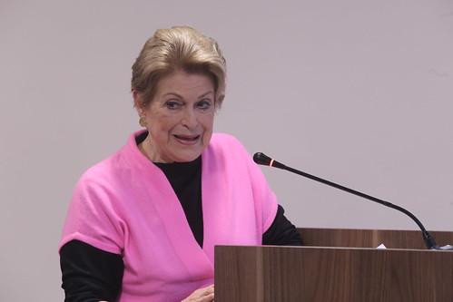 11.11.2019- Homenagem a professora Silvia Pimentel