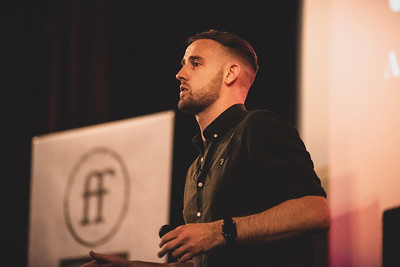 Harry Roberts at ffconf