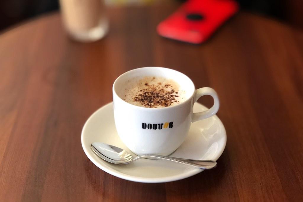 2019/11/12 Cappuccino