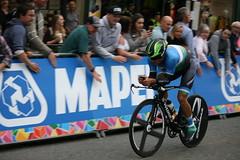 Muradjan Khalmuratov (Uzbekistan) - UCI Men's Time Trial
