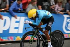 Daniel Martinez (Colombia) - UCI Men's Time Trial