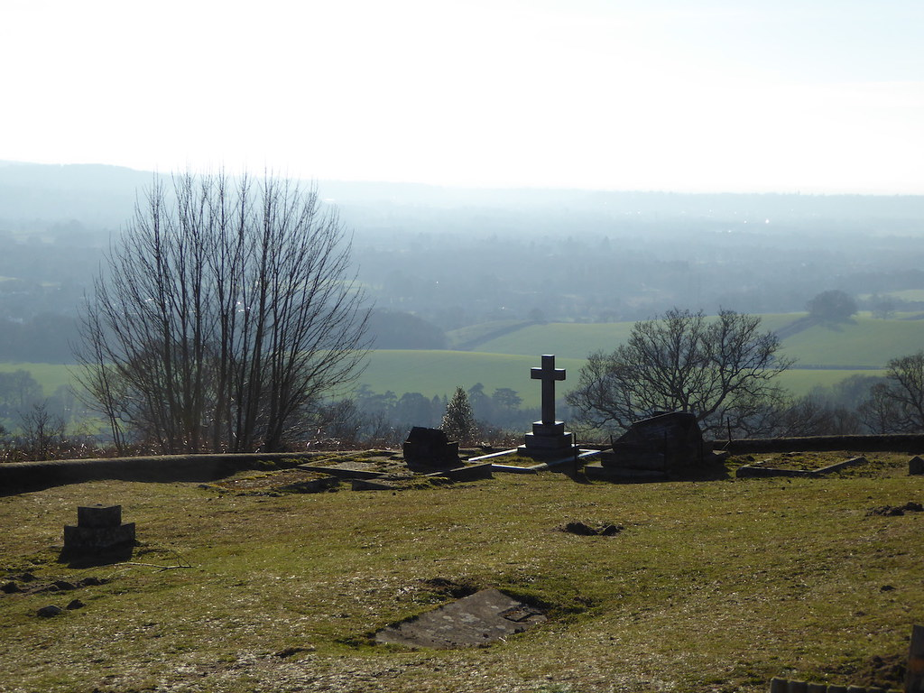 St Martha's Hill