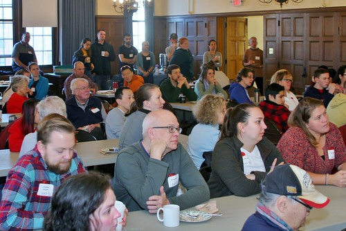 November 2, 2019 - 9:17am - Photo by George Delianides
