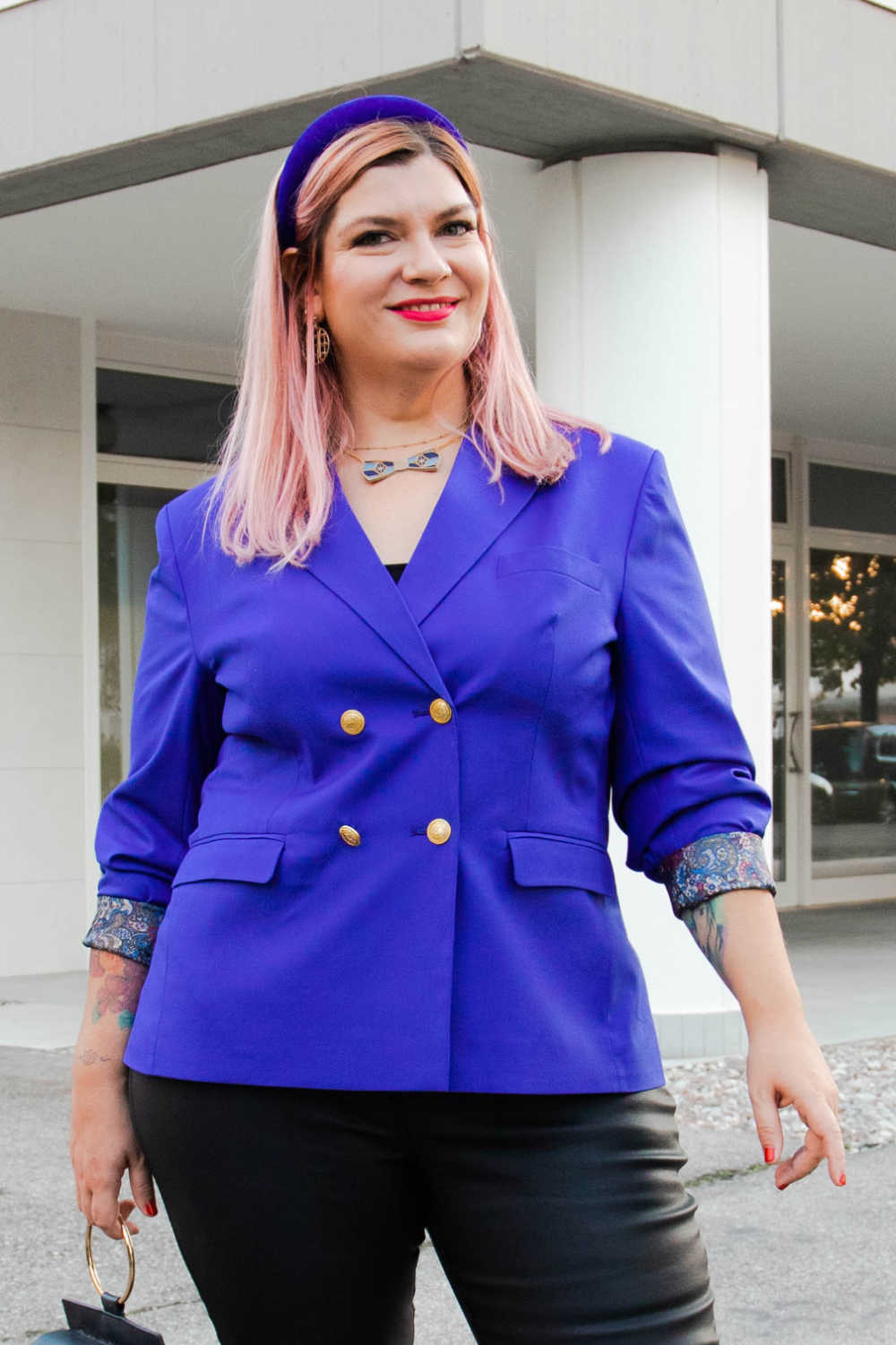 Sumissura curvy outfit (2)