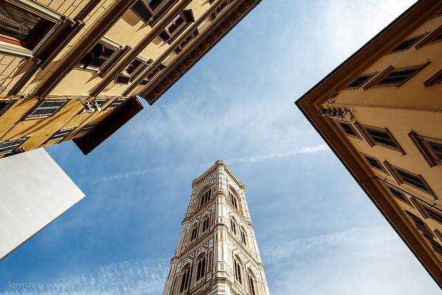 campanile 8887