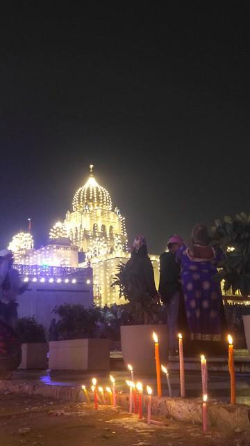 #banglasahib #dilli #delhi #gurudwara #ekonkar #ikonkar #guru#gurunanakdevji #550 #gurupurab